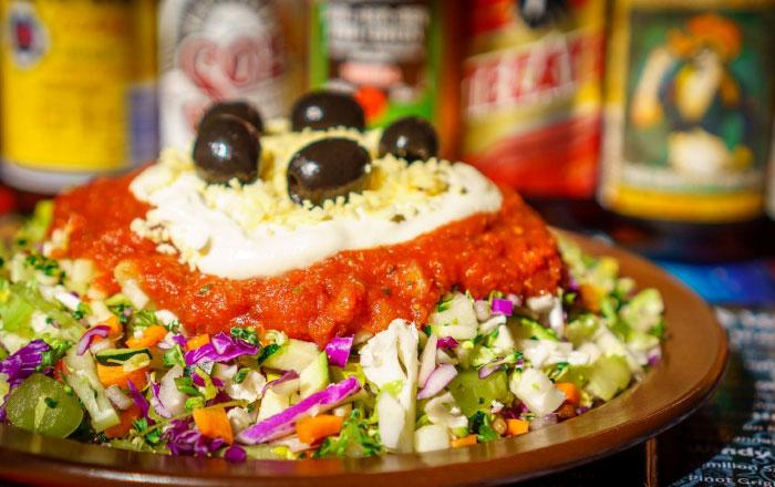 The Aztec and Montezuma's Mexican Restaurants