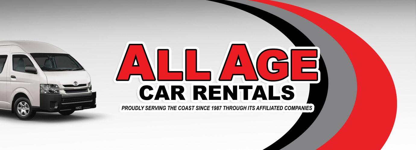 All Age Car Rentals Gold Coast