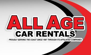 All Age Car Rentals Gold Coast