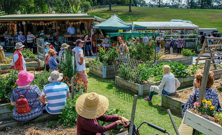 Botanical Bazaar