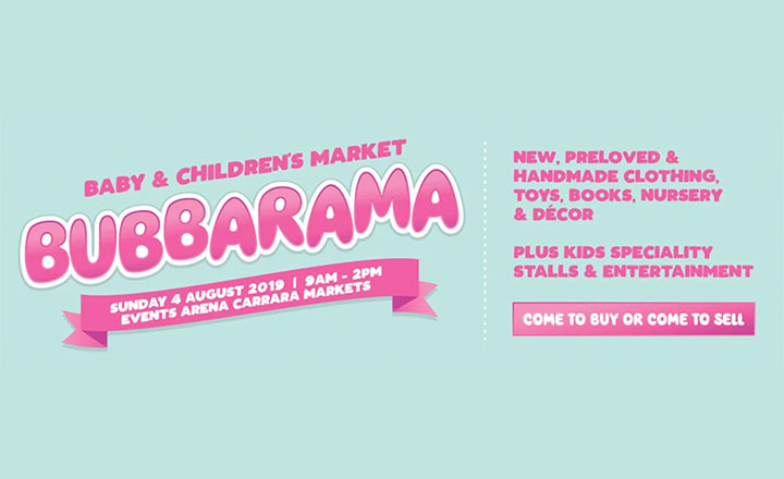 Bubbarama Baby and Children's Market
