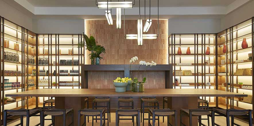 Citrique Restaurant Gold Coast