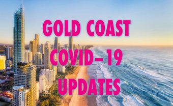 Gold Coast Coronavirus Updates
