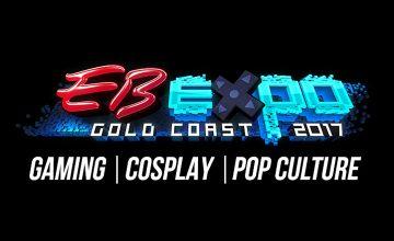 EB Expo Gold Coast