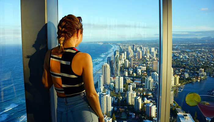 Gold Coast Christmas Gift Guide Skypoint