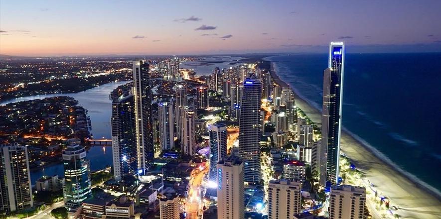 Gold Coast Date Ideas