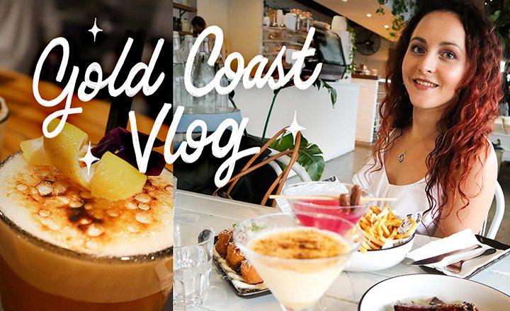 [VIDEO] Gold Coast Vlog August 2020
