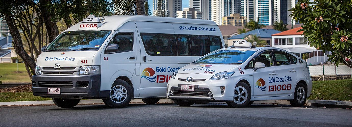Gold Coast Cabs