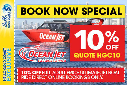 Discount Coupon – Ocean Jetboating