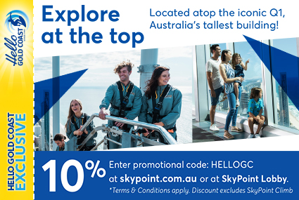 Discount Coupon –SkyPoint