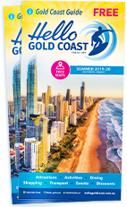 Hello Gold Coast