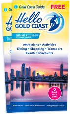 Hello Gold Coast
