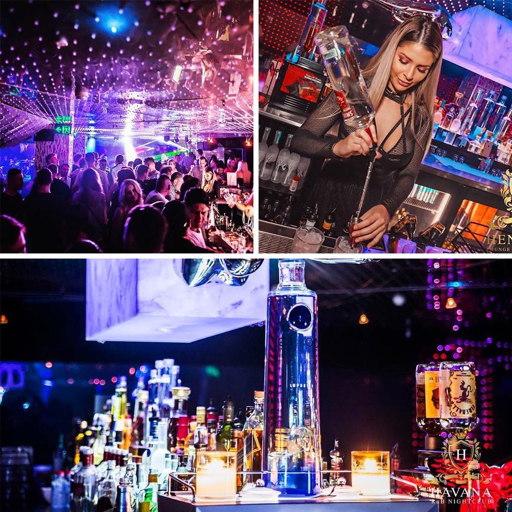 Havana RnB Nightclub