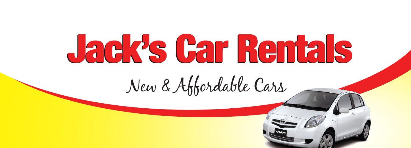 Jack's Car Rentals