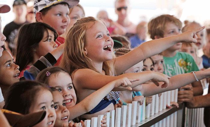 Kids Week – Surfers Paradise