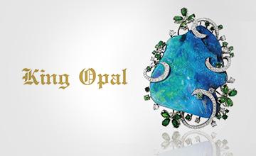 Hello Gold Coast King Opal