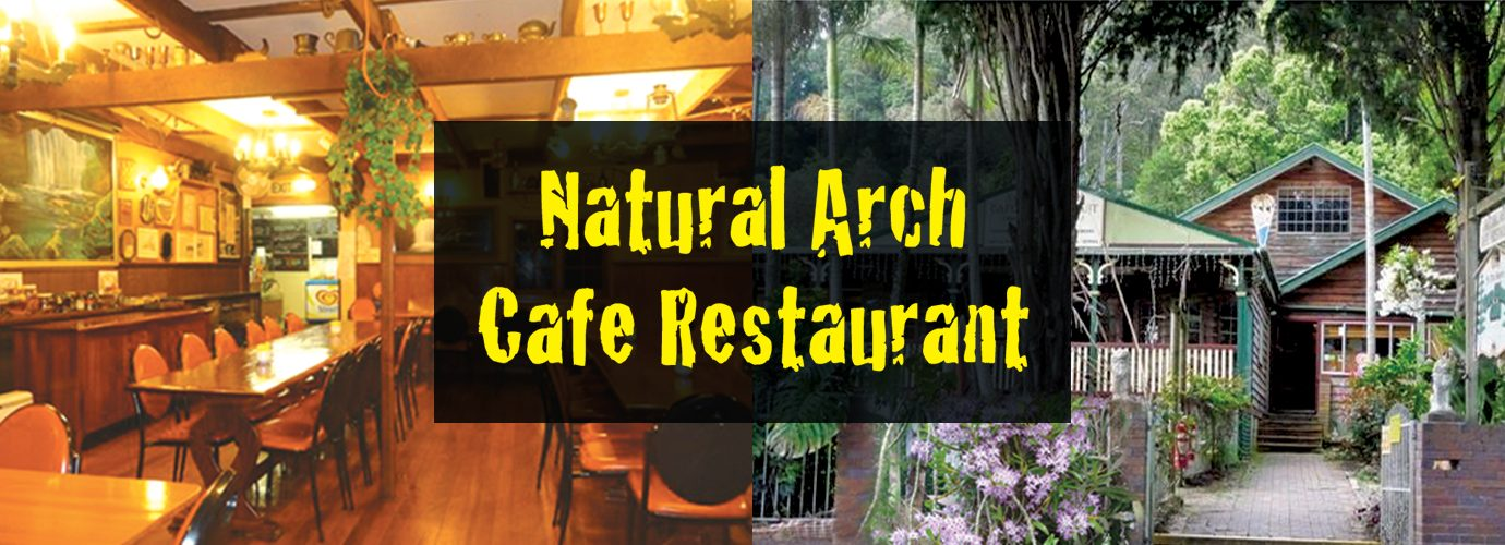 Natural Arch Cafe Restaurant