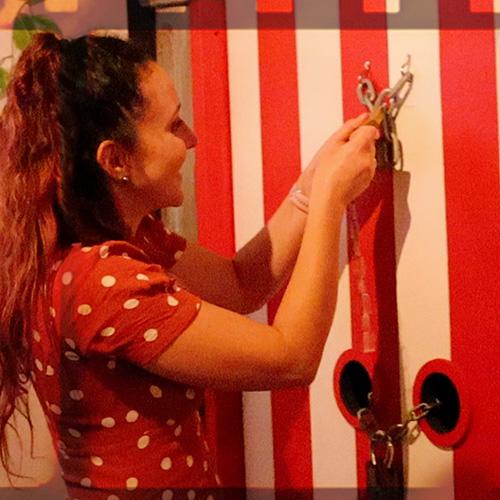 Padlock'd Escape Rooms weekend activities gold coast