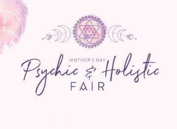 Psychic and Holistic Fair at Carrara Markets