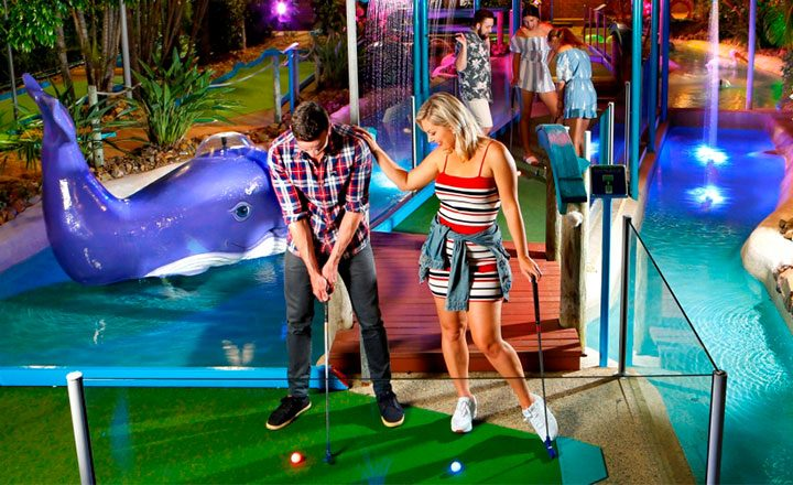 What to do for Valentine's Day 2021 on the Gold Coast