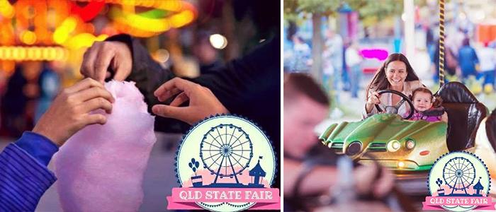 QLD State Fair