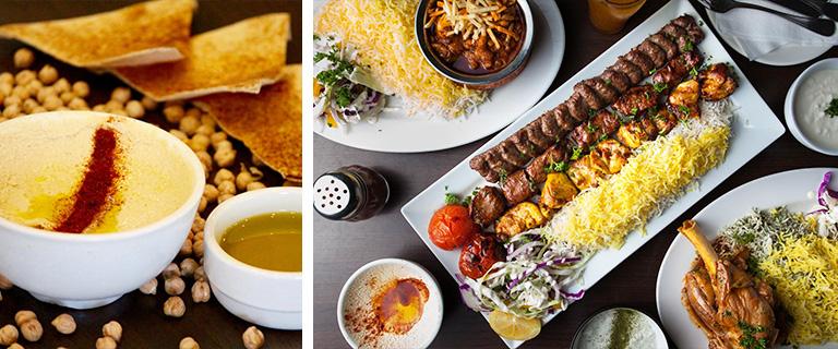 Shiraz Persian Restaurant
