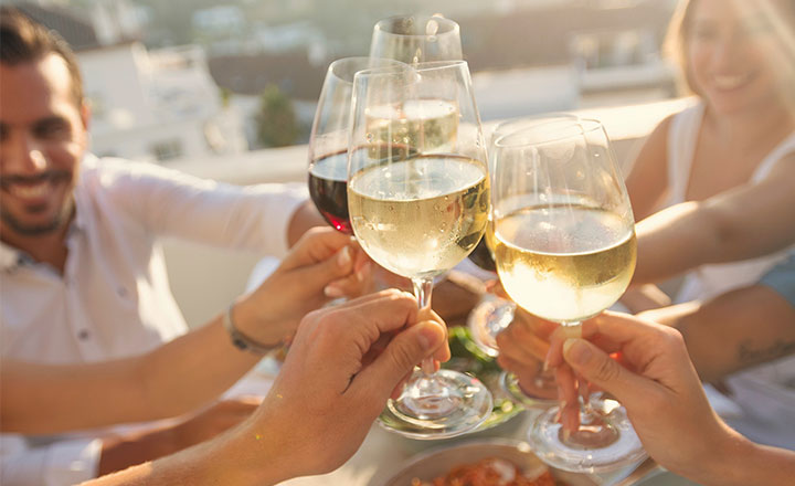 Sanctuary Cove Food and Wine Festival
