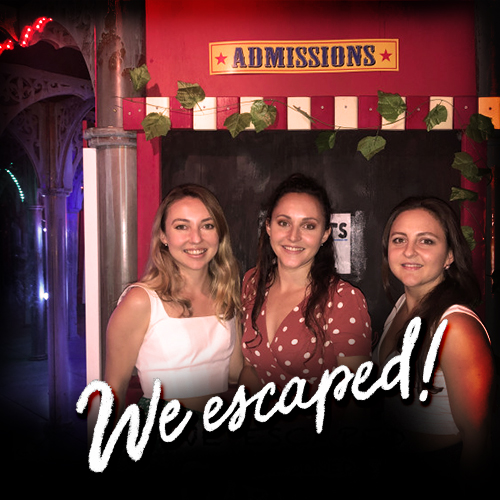 School Holidays Activities on the Gold Coast Padlock'd Escape Rooms