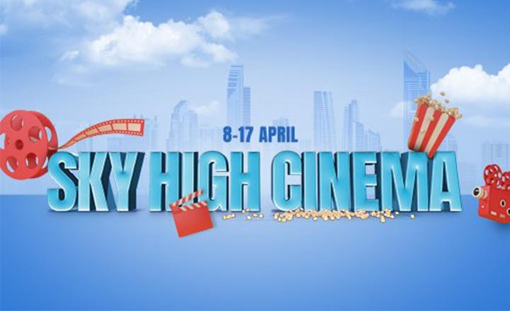 Sky High Cinema