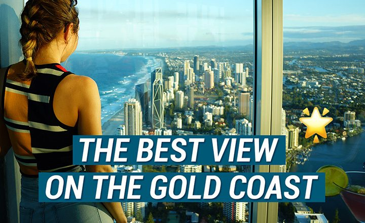 [VIDEO] The Best View On The Gold Coast At SkyPoint Observation Deck