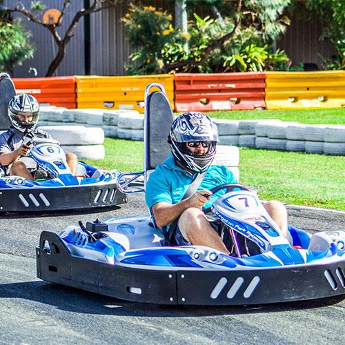 Kingston Park Raceway weekend activities gold coast