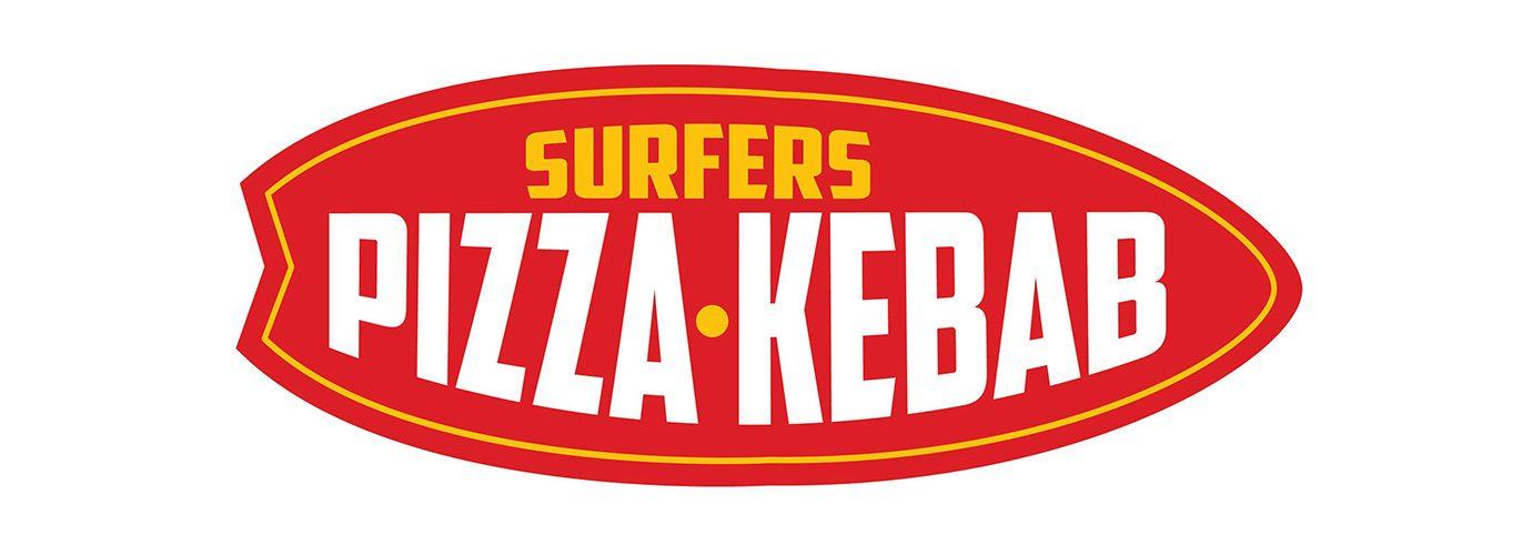 Surfers Pizza & Kebab
