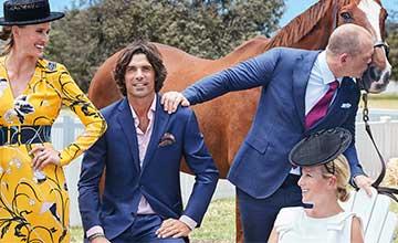 The Star Gold Coast Magic Millions Raceday 2019