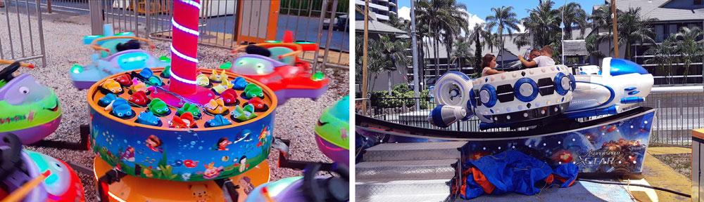 Thomas & Friends Fun Park