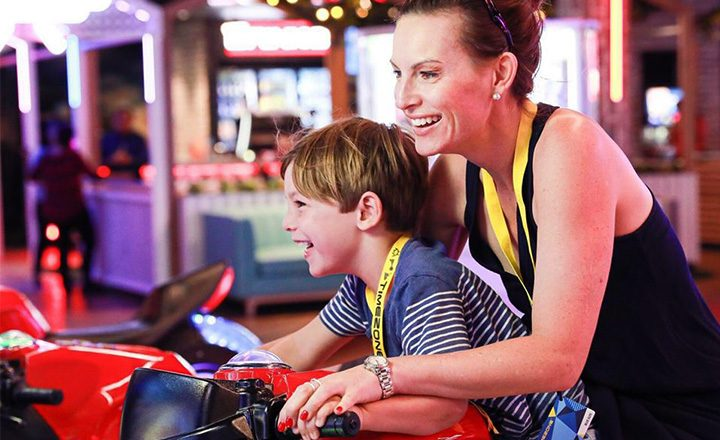 Top Gold Coast Kids Activities