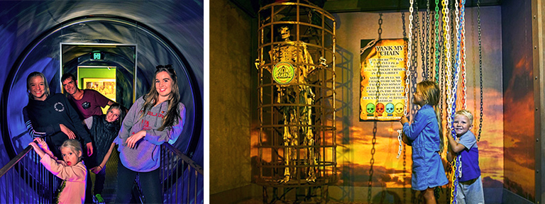Top Gold Coast Kids Activities Ripley's Believe It Or Not