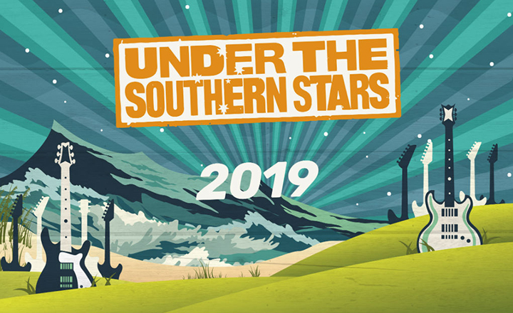 Under The Southern Stars 2019