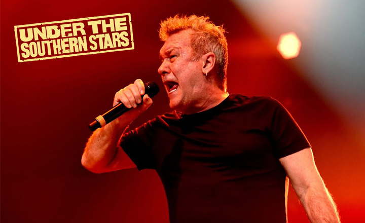 Under The Southern Stars – Aussie Rock Festival