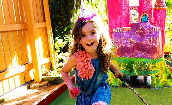 Where to Host the Ultimate Kids Birthday Party