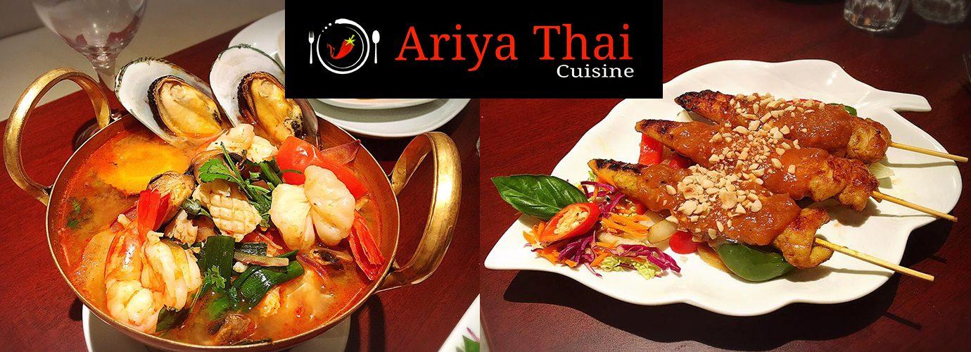 Ariya Thai Cuisine