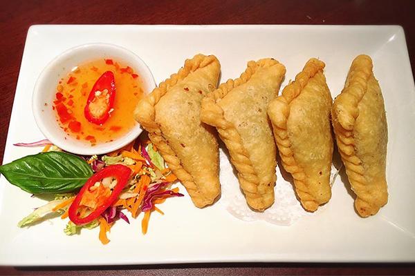 Ariya Thai Cuisine Broadbeach