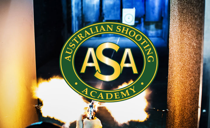 Australian Shooting Academy Surfers Paradise
