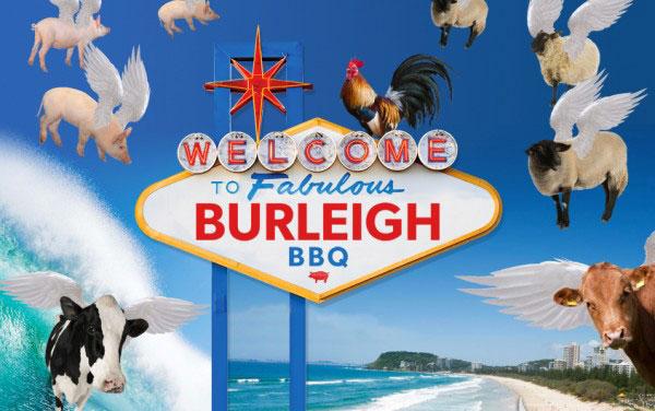 Burleigh BBQ Championships