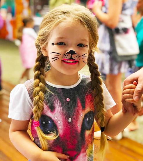 Cat Carnival 2018 at Carrara Markets
