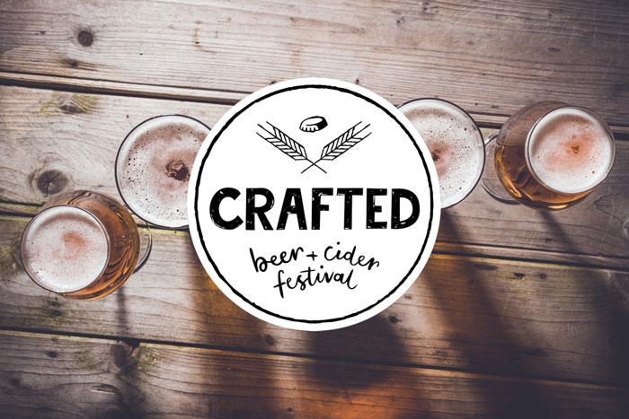 Crafted Beer & Cider Festival