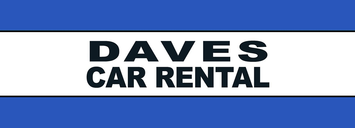 Budget Car Hire at Daves Car Rental