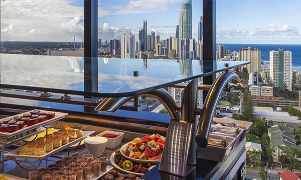 Discount Buffets Gold Coast, Four Winds Restaurant