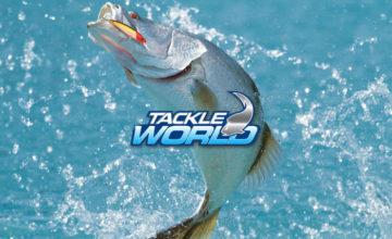 Doug Burt's Tackle World