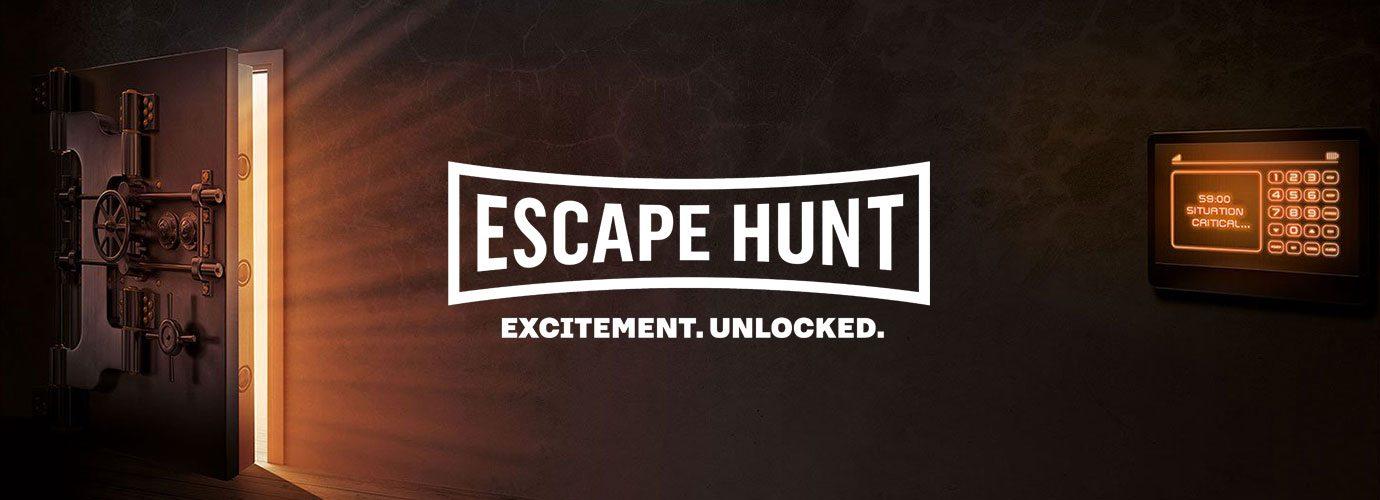 Escape Hunt Experience