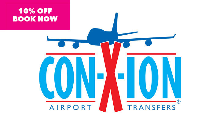 Con-X-ion Airport Transfers